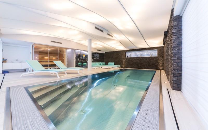 Nerezové bazény Imaginox- vhodné do interiéru i exteriéru