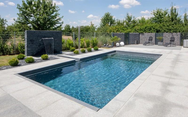 RivieraPool- luxusní německé bazény v ČR nabízí Aquamarine Spa