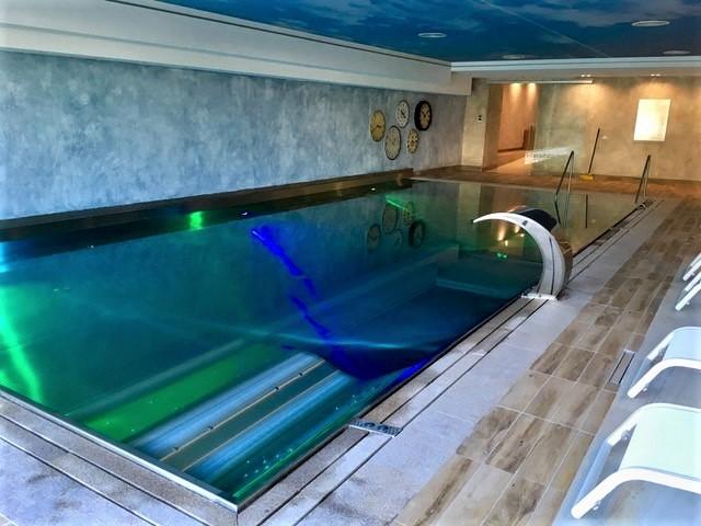 nerezový bazén Imaginox Bulharsko